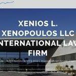 Xenios L Xenopoulos LLC Law Firm