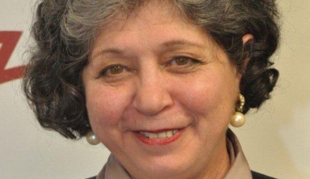 Katherine Johnson