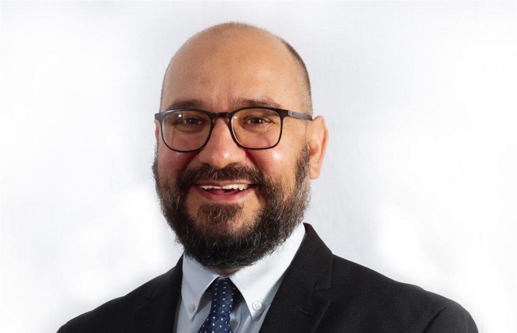 Marco Pistis
