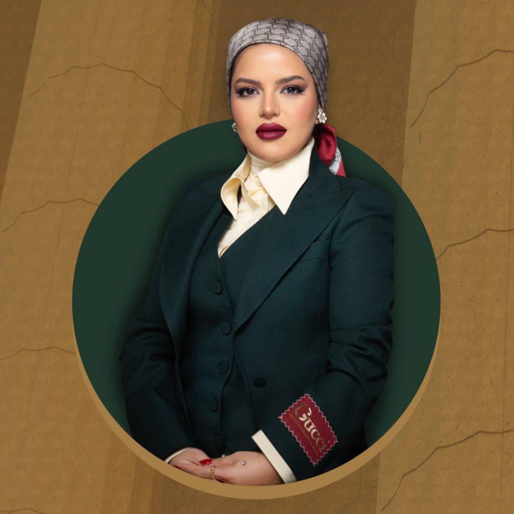 Aisha Abdulrahman Al-Shaiji