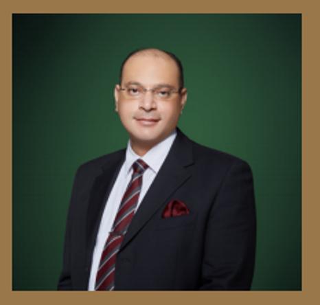 Dr. Muhammad Mamdouh Ramadan
