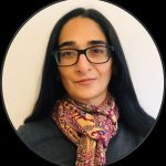 Sonal Raval, Advocate