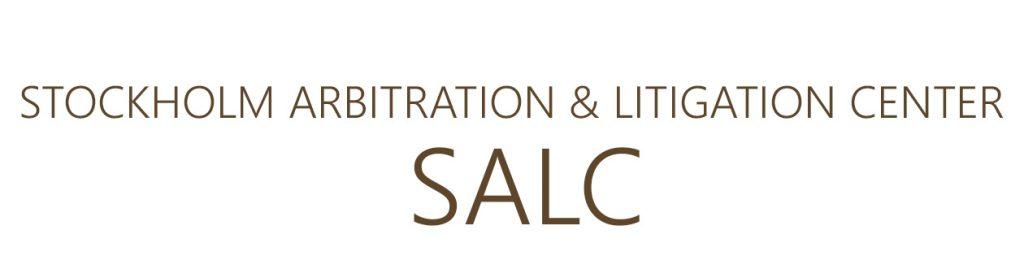 Stockholm Arbitration & Litigation Center (SALC) Law Firm