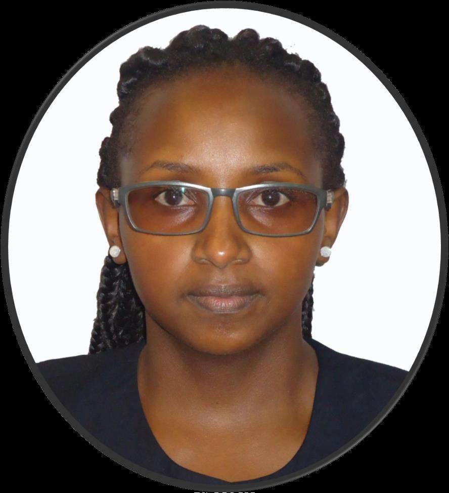 Teresia Wanjiku