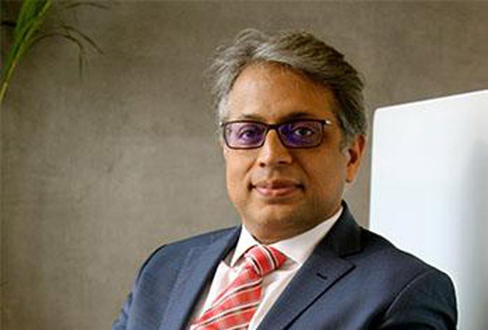 Manishi Pathak
